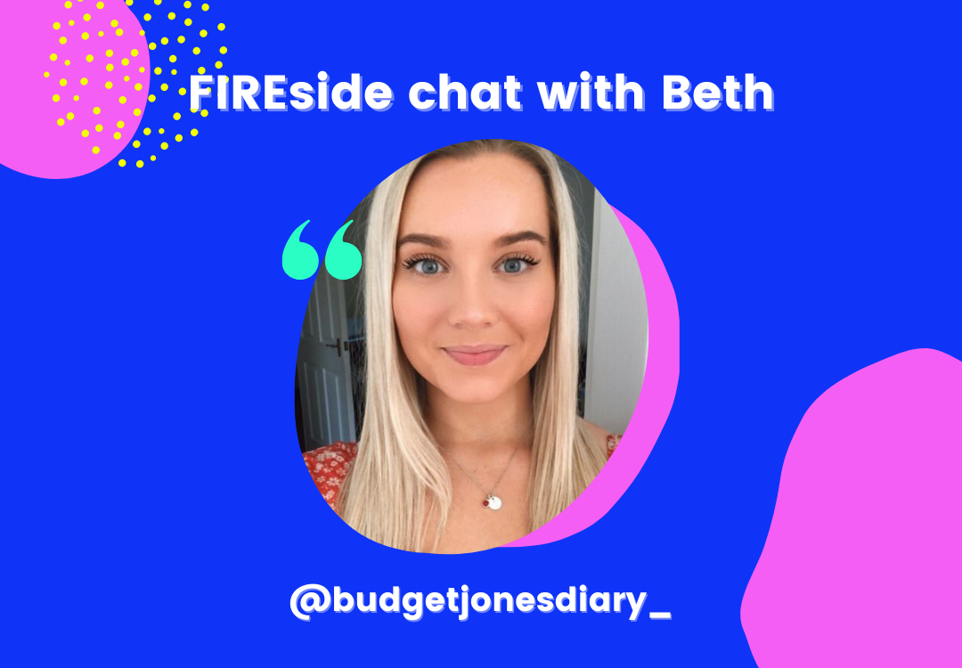 """FIREside chat with Beth: """"If coffee makes you happy, then buy the damn coffee"""""""