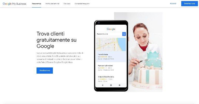 Digital Marketing for Designers: Find Clients on Google