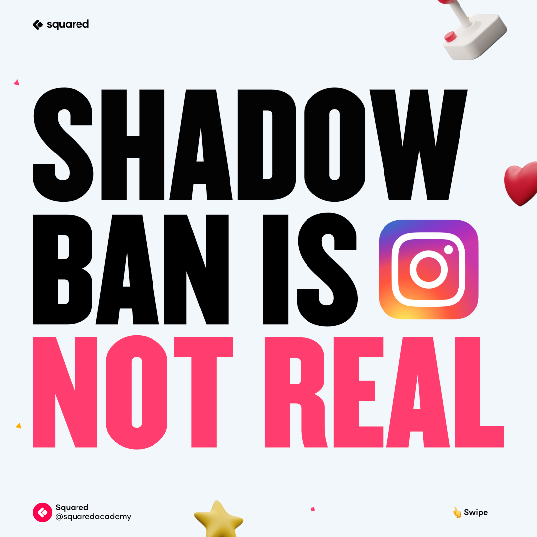The Instagram Shadow Ban Is Now Real
