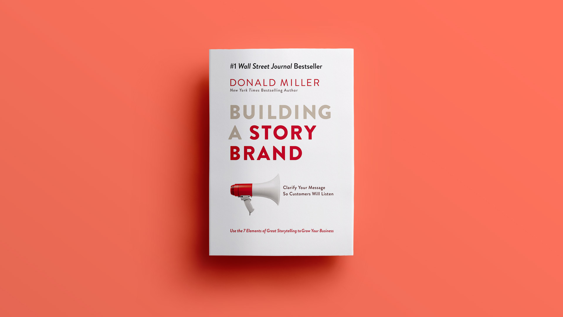 Building a Story Brand - Book Review - Artful Ruckus