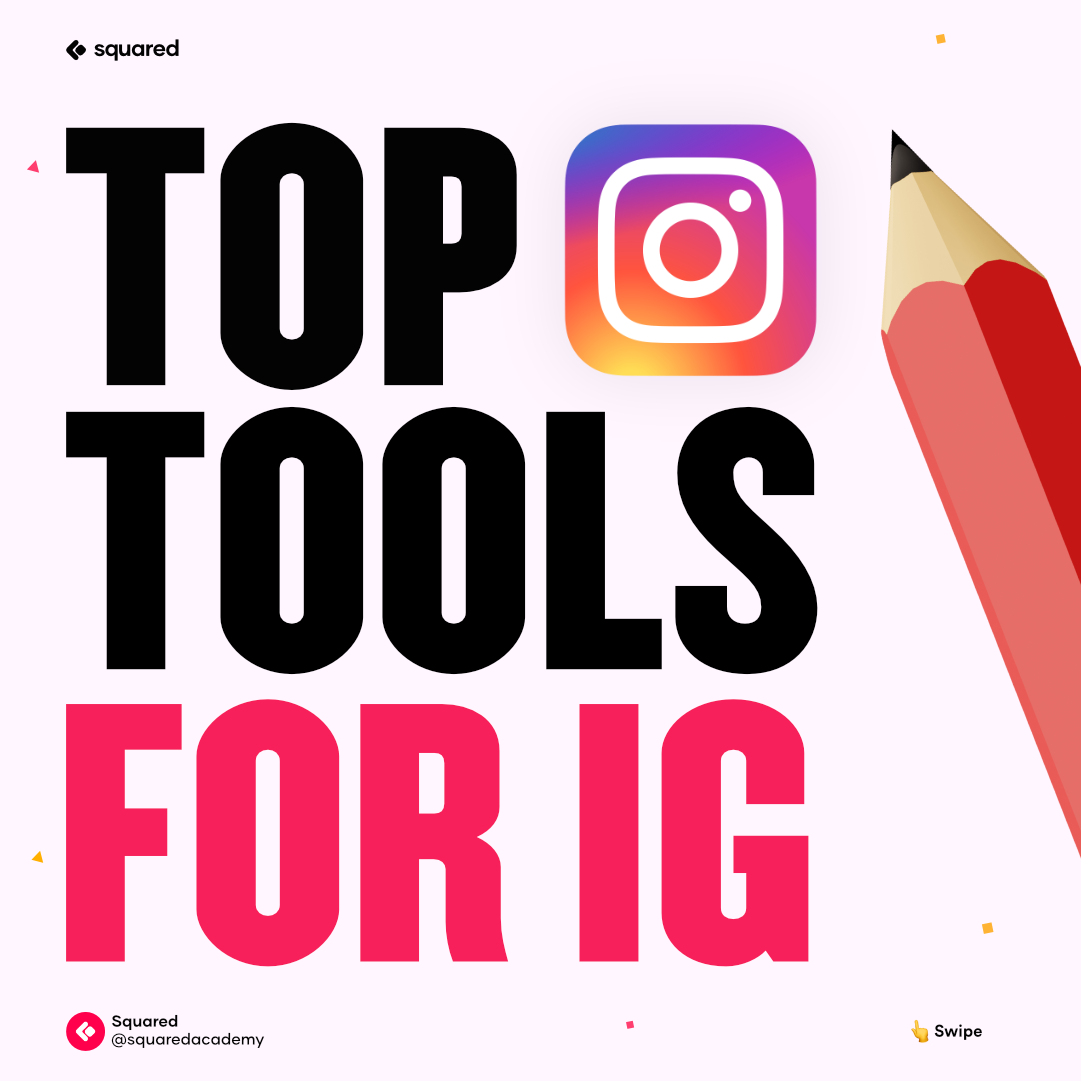 Top Tools For Instagram Marketing In 2021