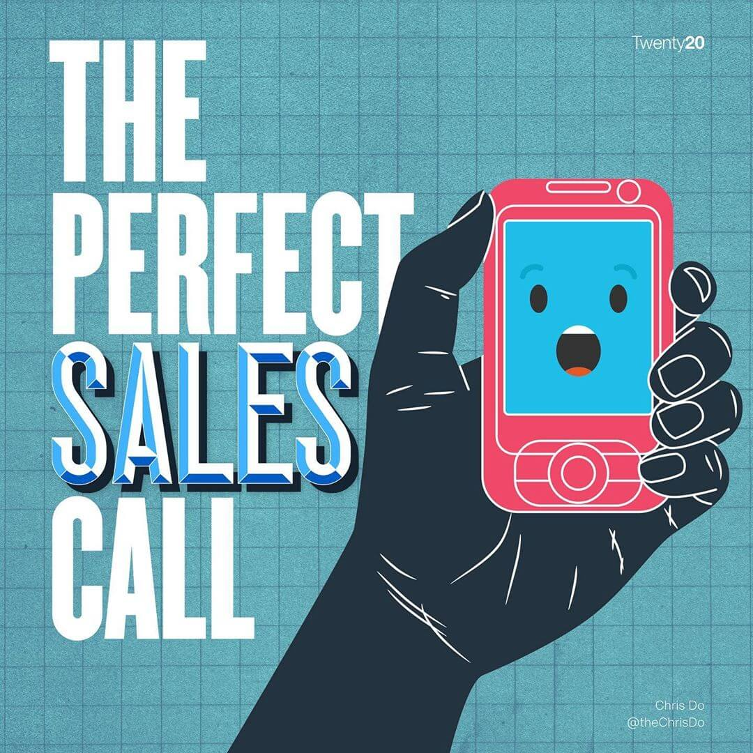 The Perfect Sales Call