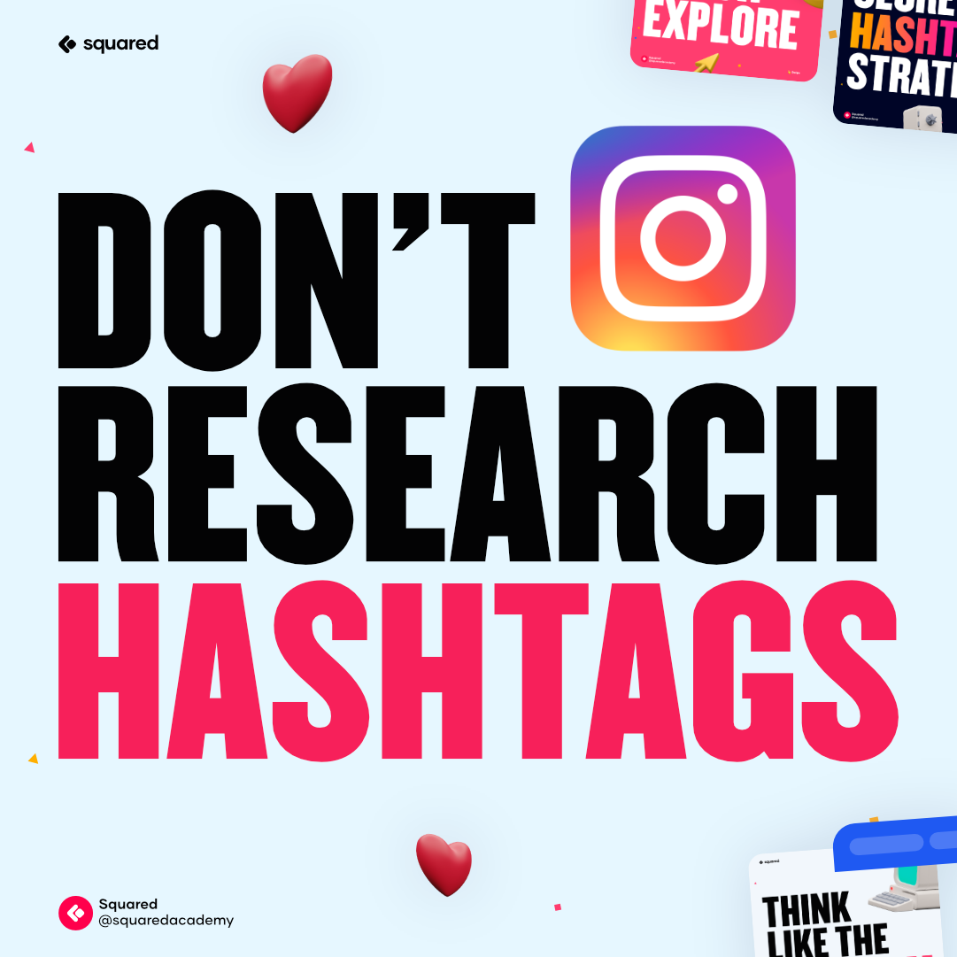 How to use Ninjalitics to research Instagram hashtags