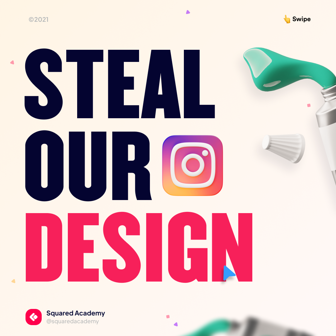 How To Design Instagram Carousels In 2021
