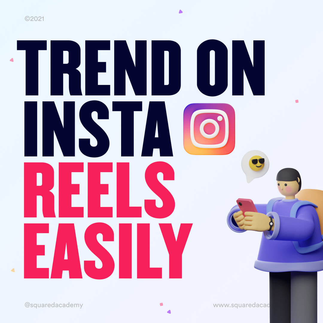 How to trend on the Instagram explore page with Reels