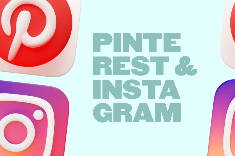 7 Ways that Pinterest can Boost your Instagram Growth