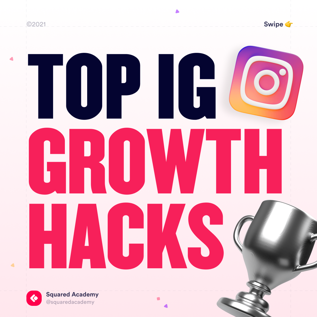 Top Instagram Growth Hacks For 2022
