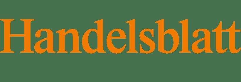 Logo des Handelsblattes