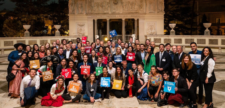 Vatican Youth Symposium