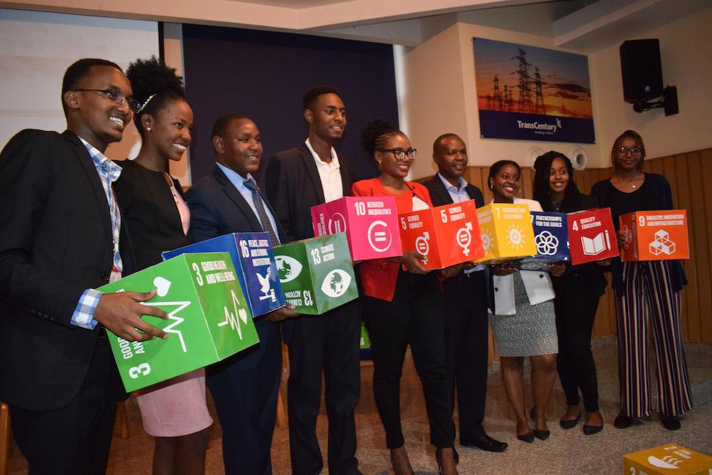 SDSN Youth Kenya