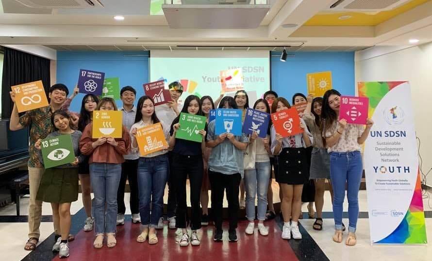 SDSN Youth Korea