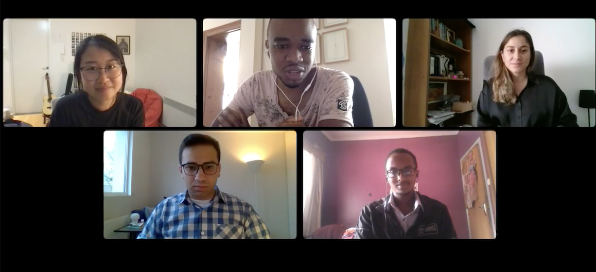Global Networks Team
