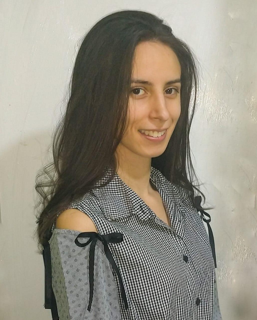 Ana Leticia Rodriguez-Barroso