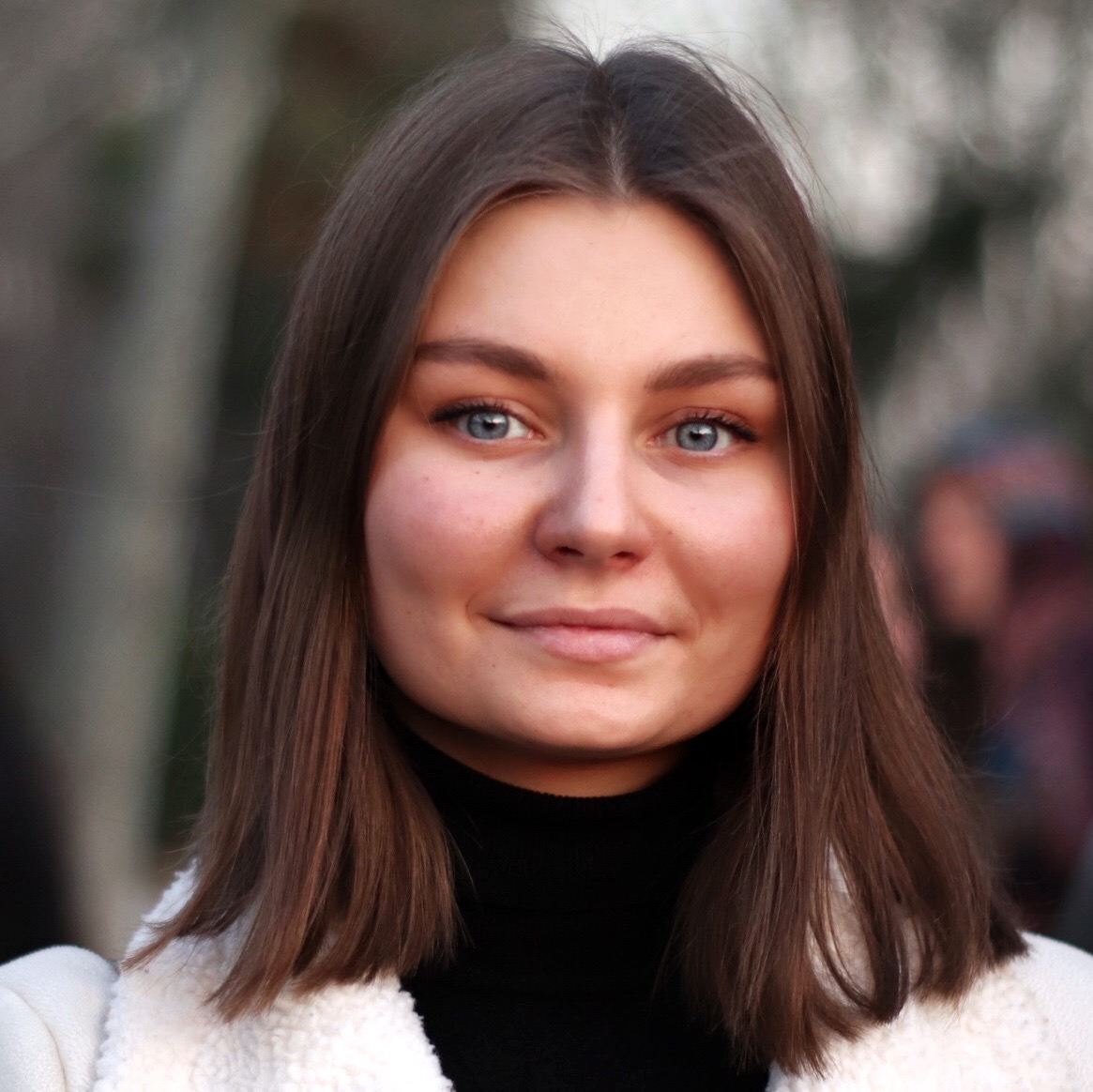 Arina Loginova