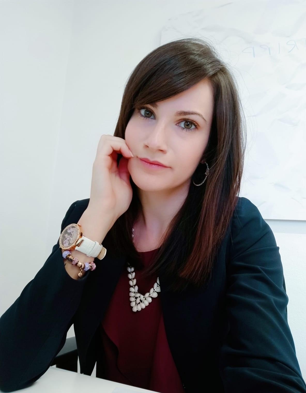 Stefania Toraldo