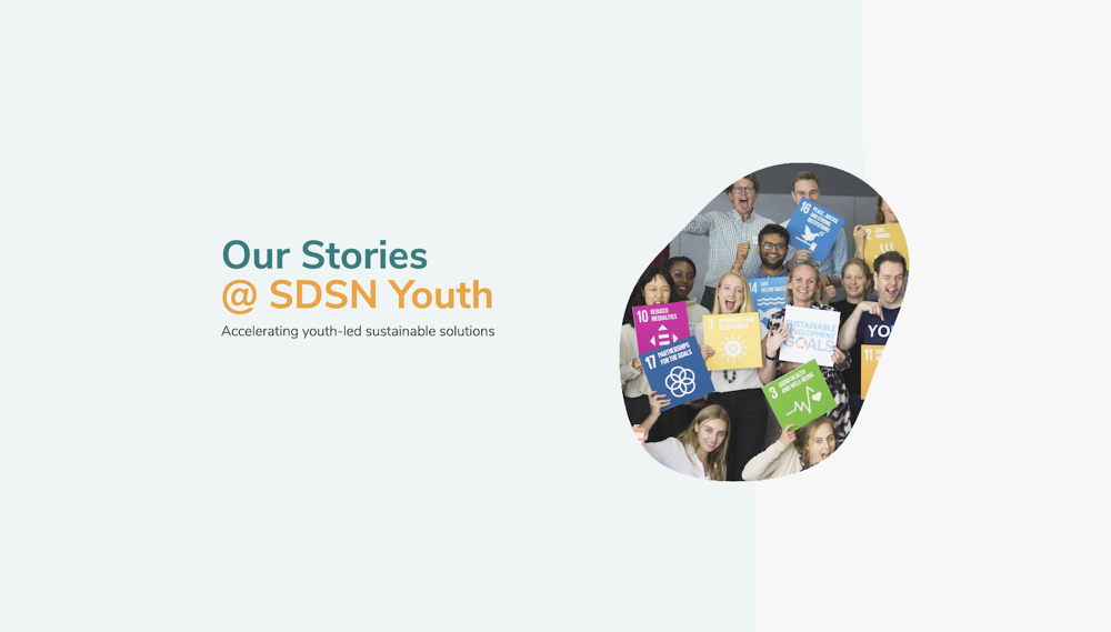Vatican Youth Symposium brings together 85 leaders to develop solutions for the SDGs