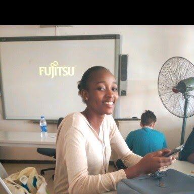 Case Study: Faith's story as a SDG Coordinator