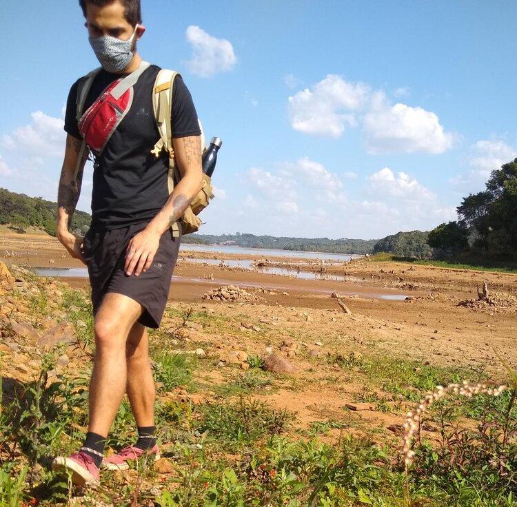 Case Study: João's story as a Local Pathways Fellow