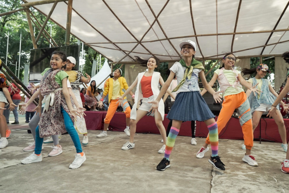 2018 Happiness Festival: A Collaborative Celebration For A Happier Indonesia