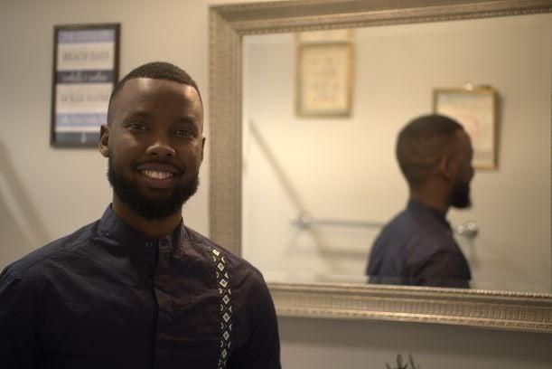 Eric Nkinzingabo