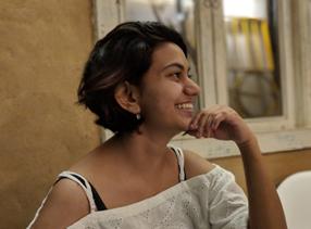 Charvie Mishra
