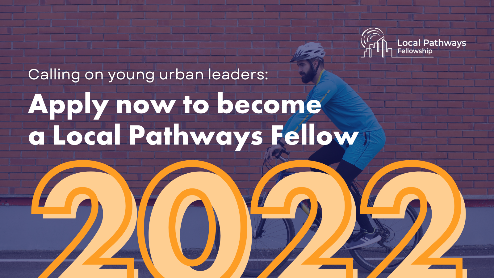SDSN Youth opens the application period for its 2022 Local Pathways Fellowship