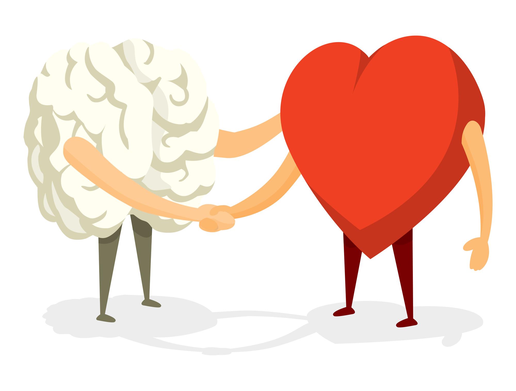Heart & Mind Integration