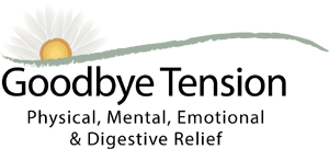 Goodbye Tension Logo