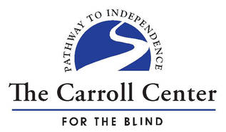The Carroll Center for the Blind Logo