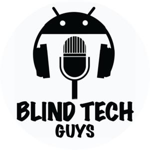blind tech guys logo