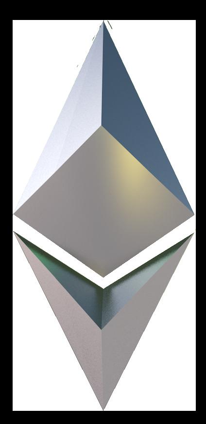 Ethereum Symbol