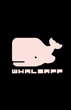 Whale App logo
