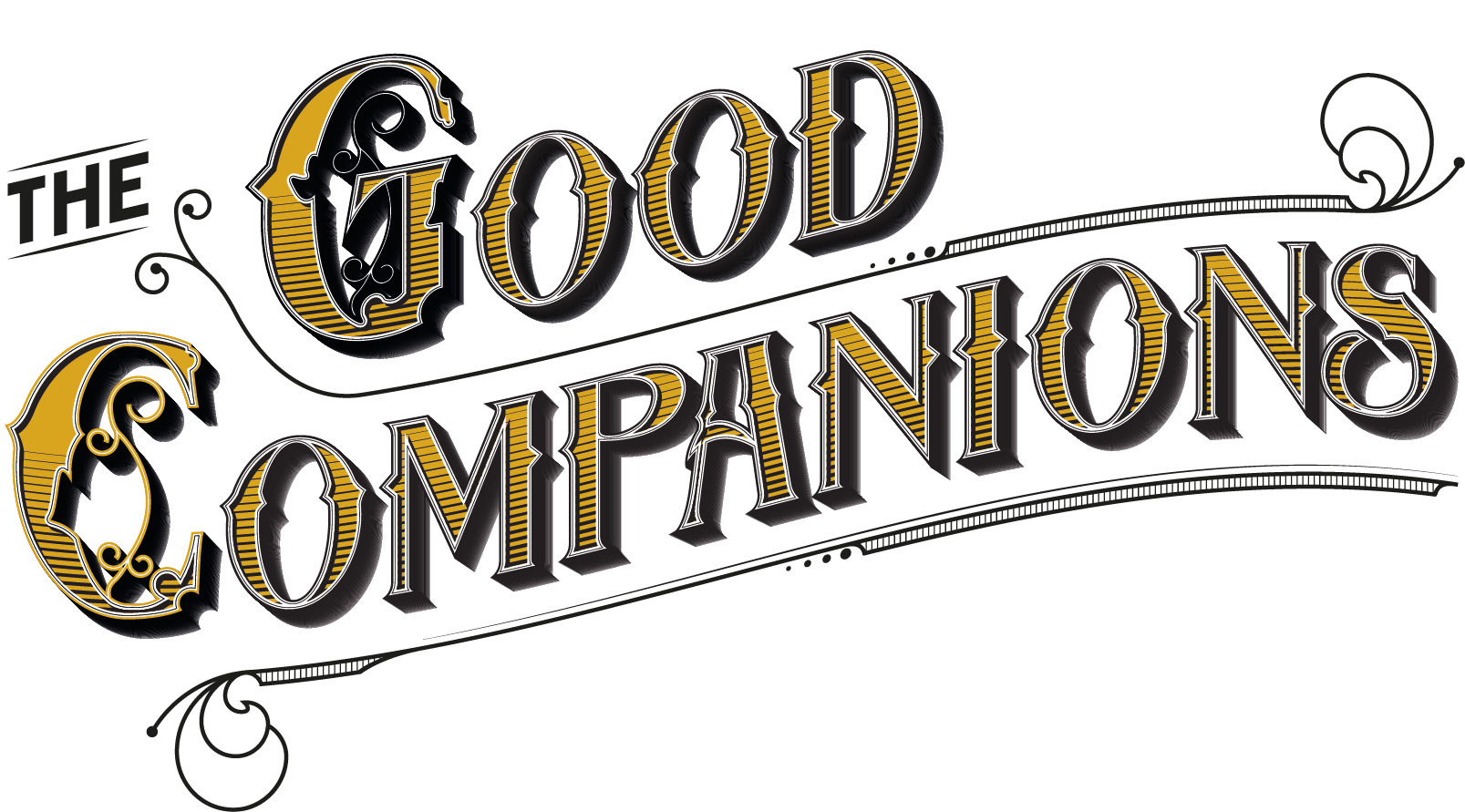 The Good Companions logo