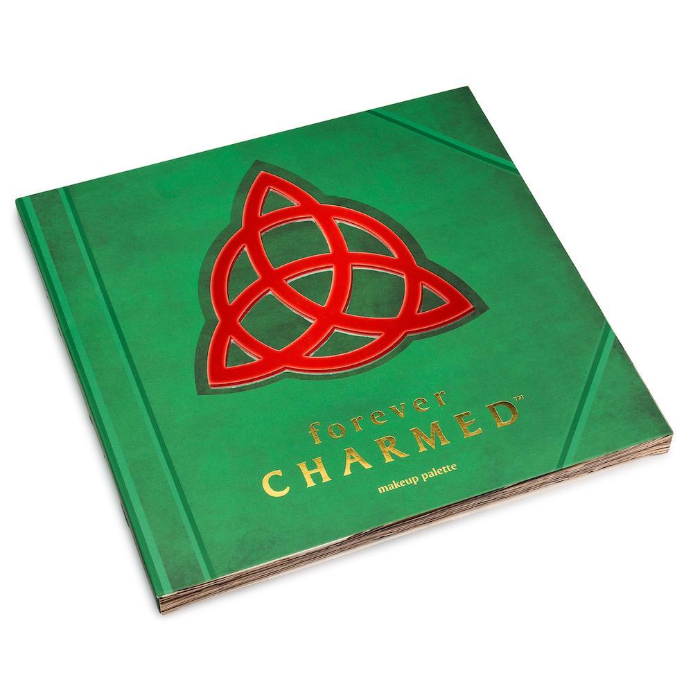 Charmed Palette