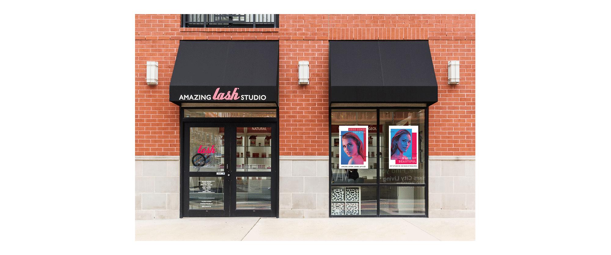 Outside Studio posters