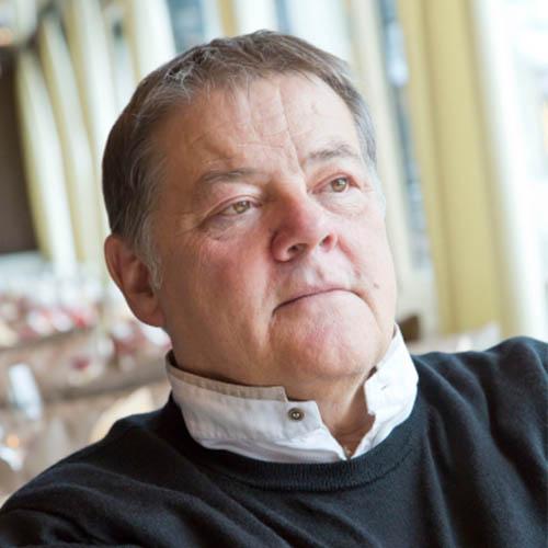 Dieter Bartenbach