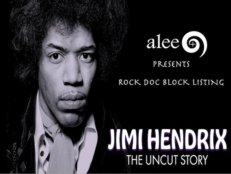 Rock Doc Block July 4-6