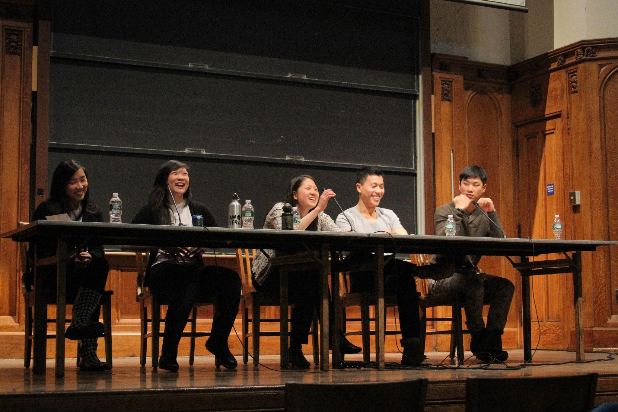 ITASA East Coast Conference 2014 panel