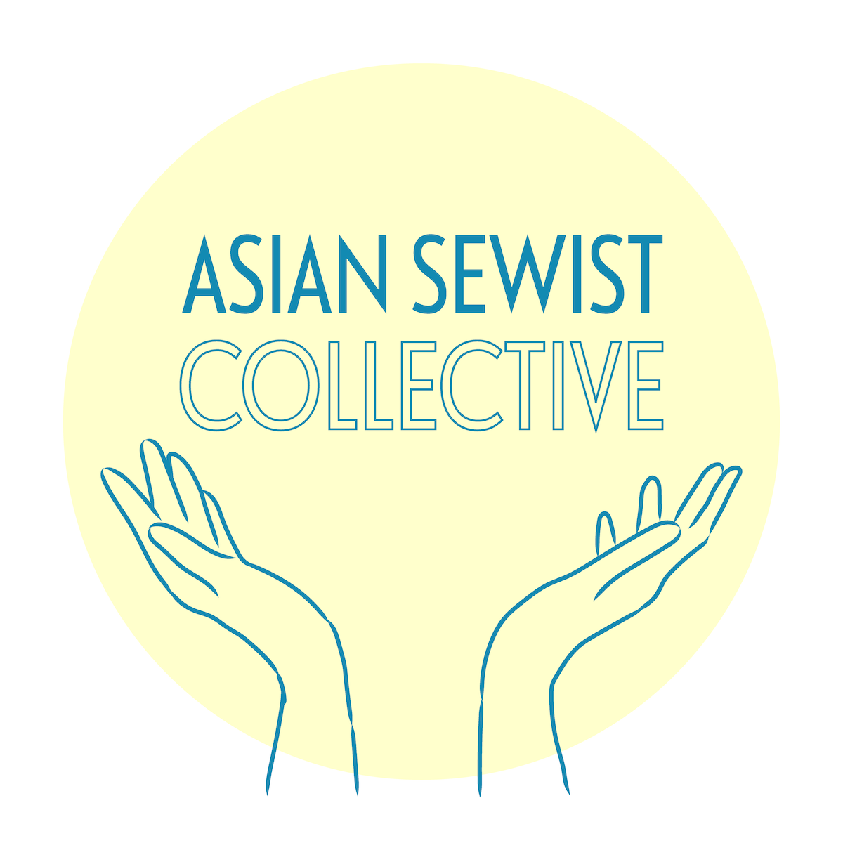 Asian Sewist Collective logo