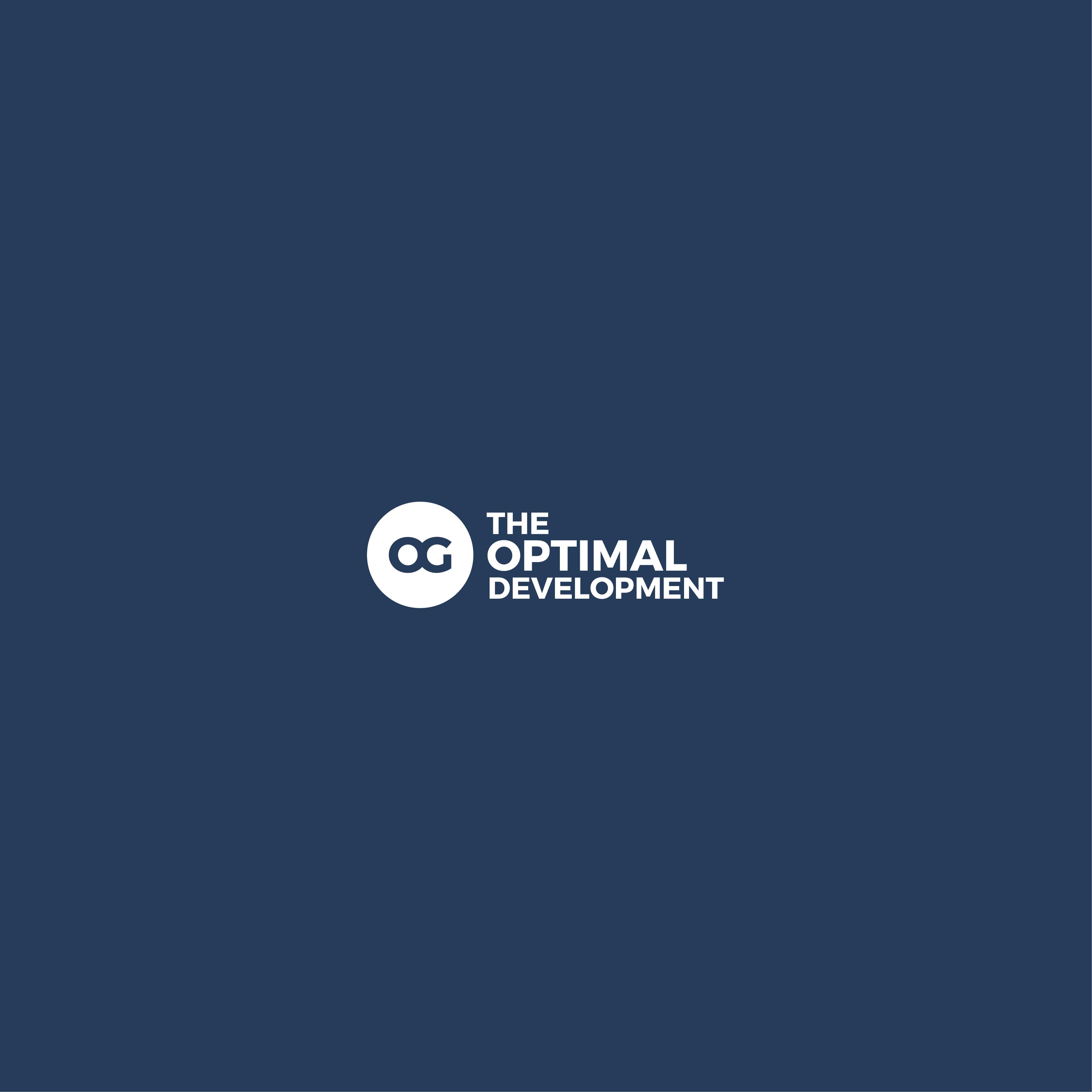 A logo design for construction company