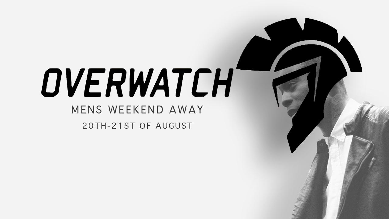 Overwatch Mens Weekend 2021