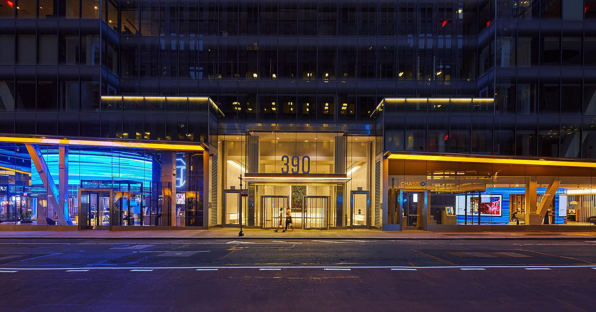 JPMorgan Chase Flagship