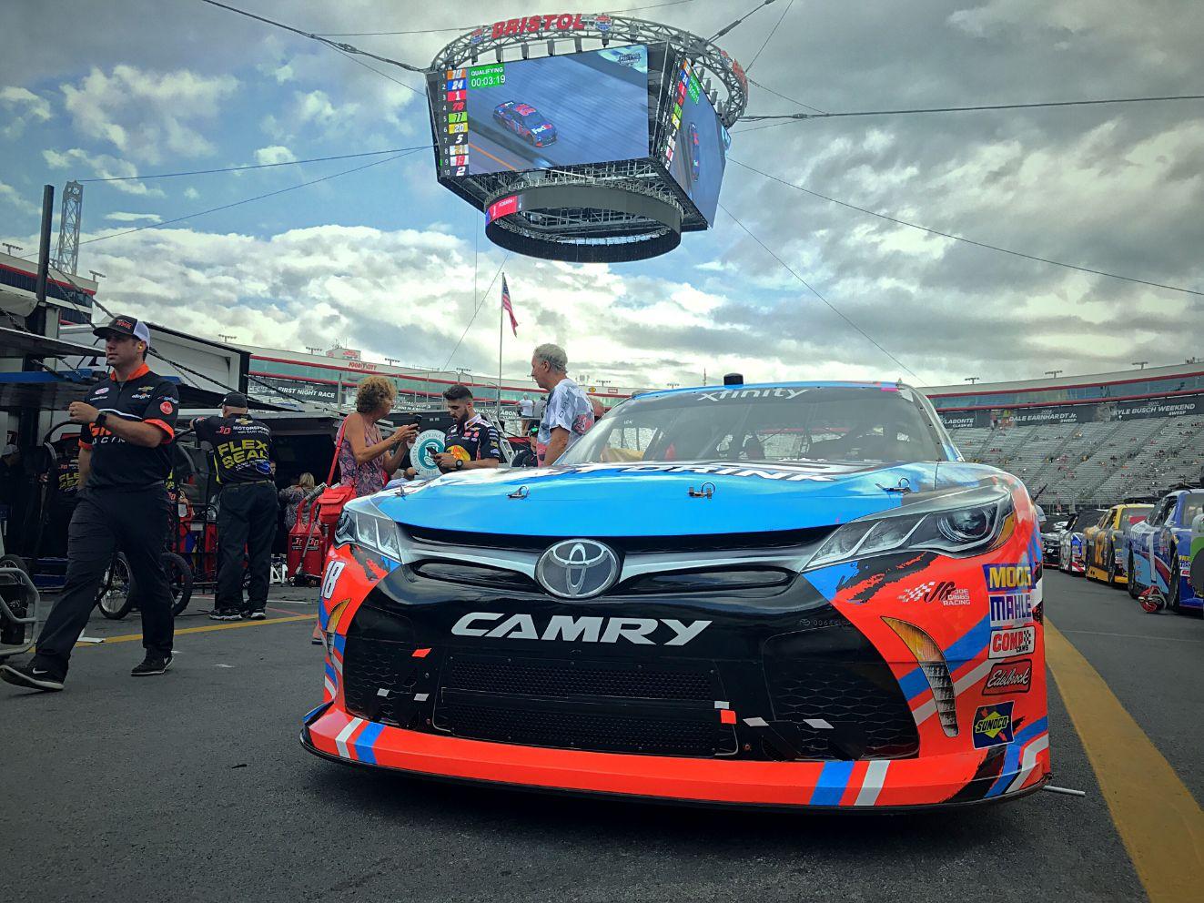 NASCAR Racing