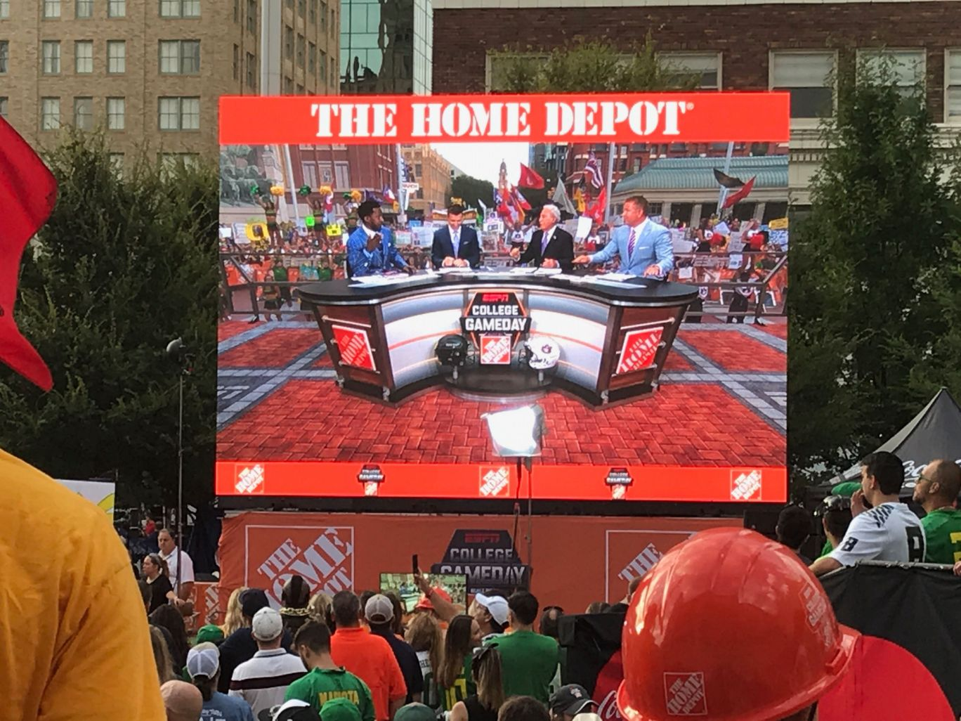 ESPN College Game Day