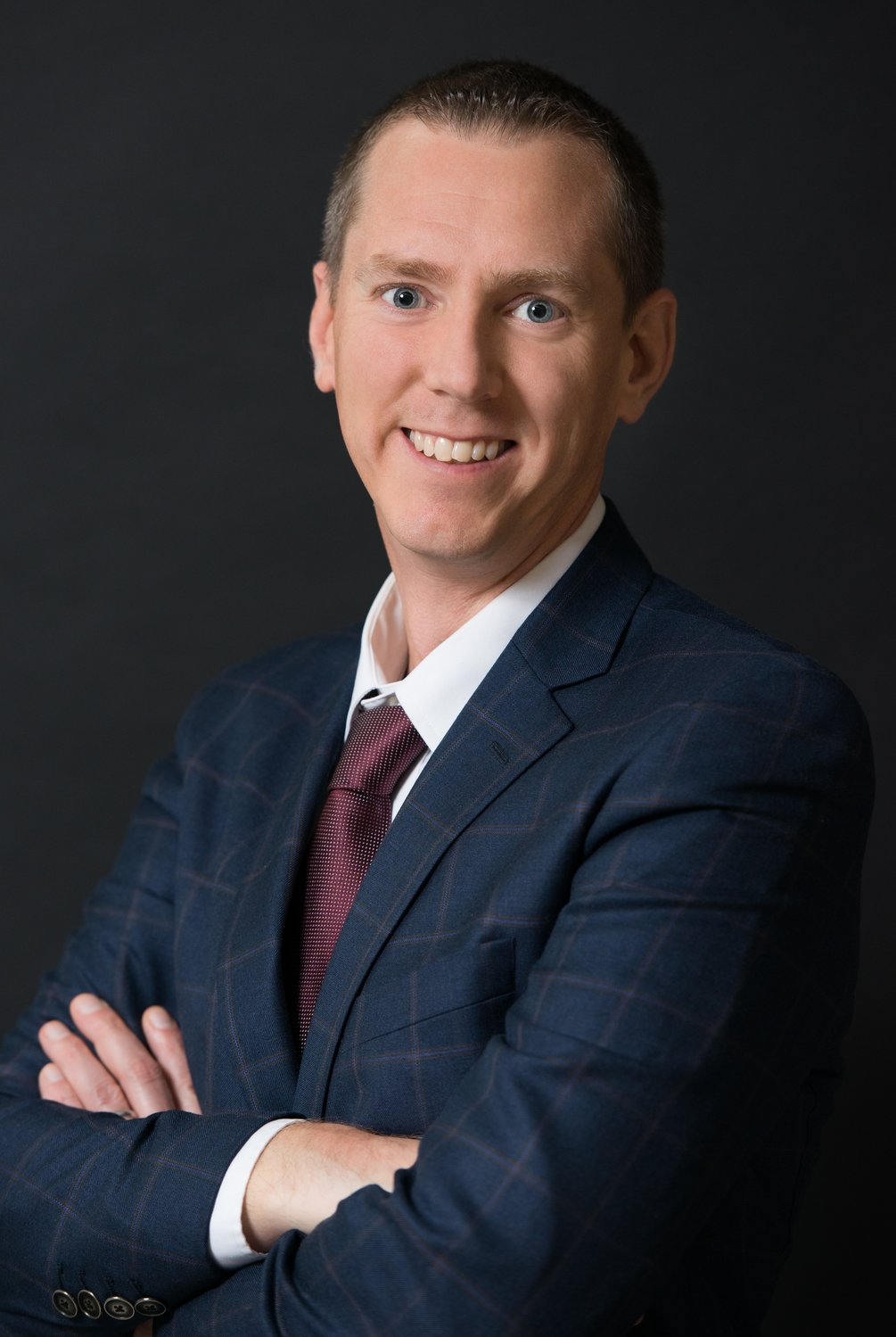 Michael Hopkins