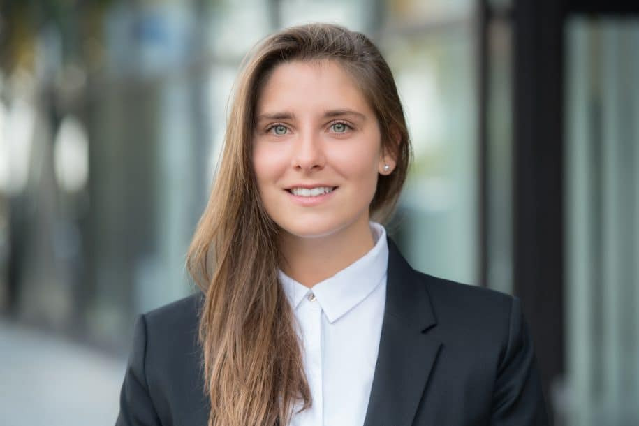 Katharina Hochmuth