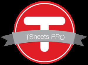 TSheets Pro logo