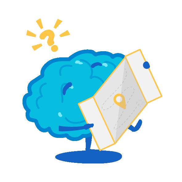 explorer brain