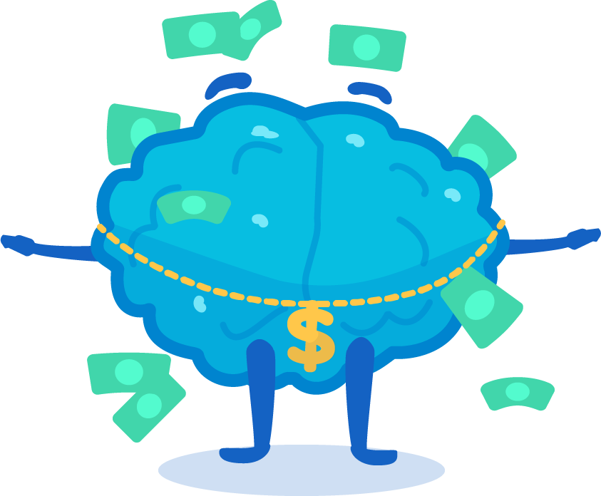 money brain