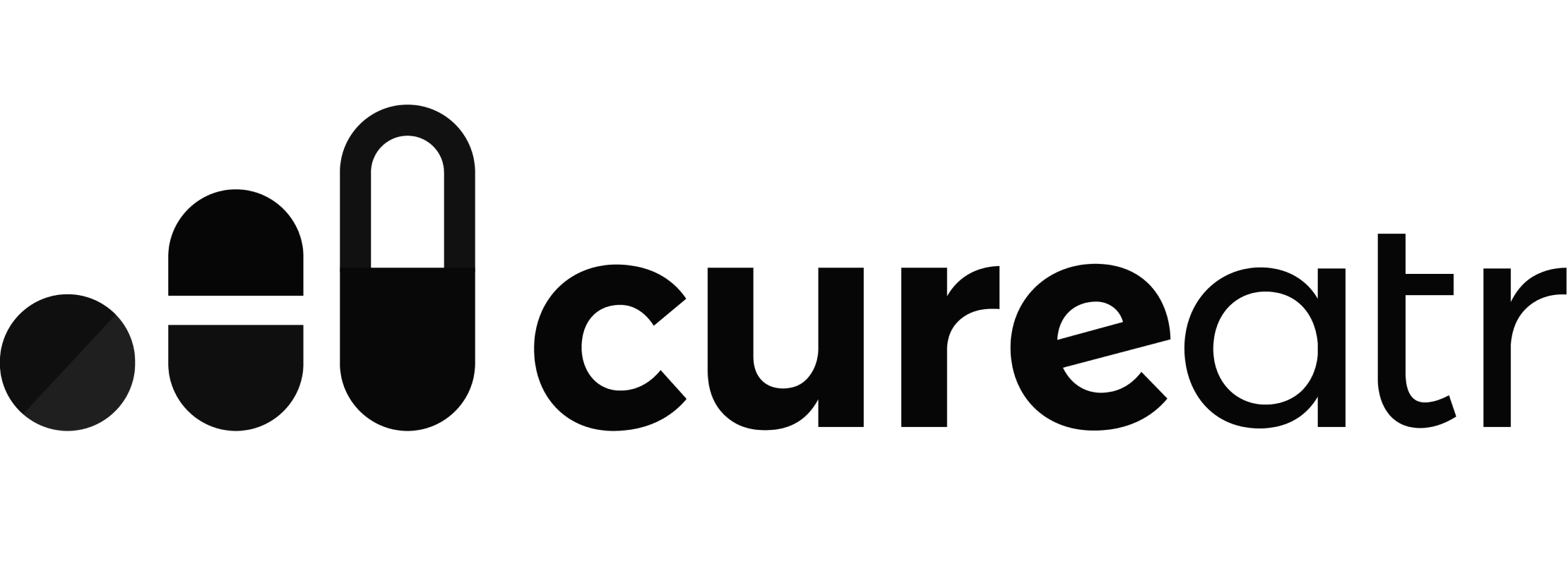 cureatr logo